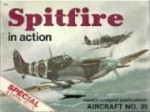 Spitfire in Actionby: Scutts, Jerry - Product Image