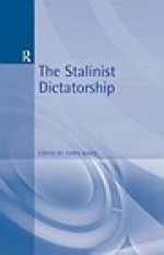 Stalinist Dictatorship, The Ward, Chris (Editor) - Product Image