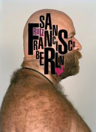Stefan Ruiz: San Francisco Berlinby: Ruiz, Stefan - Product Image