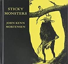 Sticky Monstersby: Mortensen, John Kenn - Product Image