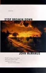 Stop Breakin Down by: McManus, John - Product Image