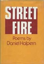 Street FireHalpern, Daniel - Product Image