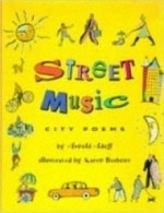 Street Music: City Poemsby: Adoff, Arnold - Product Image