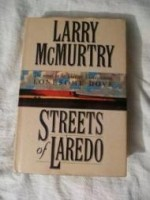 Streets of Laredoby: McMurtry, Larry - Product Image