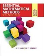 Student Solution Manual for Essential Mathematical Methods for the Physical Sciencesby: Riley, K. F. - Product Image