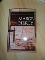 Summer Peopleby: Piercy, Marge - Product Image
