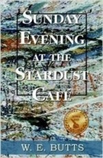 Sunday Evening at the Stardust Cafe'by: BUTTS, W. E. - Product Image