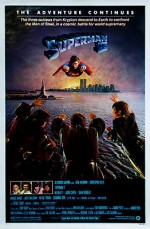 Superman II (MOVIE POSTER)N/A - Product Image