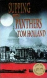 Supping with Panthersby: Holland, Tom - Product Image