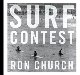 Surf Contestby: Church, Ron - Product Image