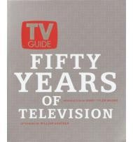 TV Guide: Fifty Years of Televisionby: n/a - Product Image