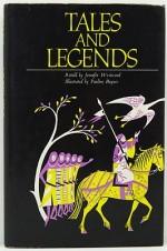 Tales and LegendsWestwood, Jennifer/Pauline Baynes - Product Image