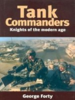 Tank Commandersby: Forty, George - Product Image
