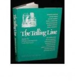 Telling Line, The by: Martin, Douglas - Product Image