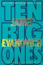 Ten Big Onesby: Evanovich, Janet - Product Image