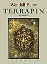 Terrapin: Poems by Wendell BerryBerry, Wendell - Product Image