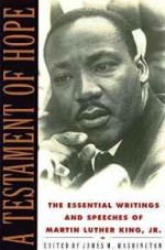 Testament of Hope, A: The Essential Writings and Speeches of Martin Luther King, Jr.King, Martin Luther - Product Image