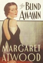 The Blind Assassinby: Atwood, Margaret - Product Image