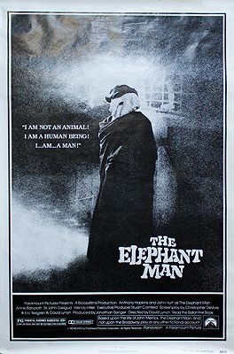 The Elephant Man (MOVIE POSTER)N/A - Product Image