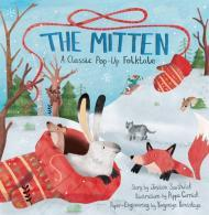 The Mitten: A Classic Pop-Up Folktaleby: Southwick, Jessica - Product Image