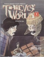 Thieve's World: Volume 3by: Asprin, Robert, Lynn Abbey and Tim Sale - Product Image