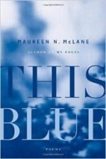 This Blue: Poemsby: McLane, Maureen N. - Product Image