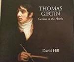 Thomas Girtin Genius of the NorthHill, David - Product Image