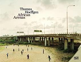 Thomas Hoeffgen: African Arenasby: Hawkey, Ian - Product Image