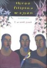 Three Filipino Womenby: Sionil, Jose F. - Product Image