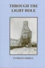 Through the Light Hole: A Saga of Adirondack Mines and MenFarrell, Patrick F. - Product Image