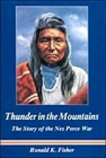 Thunder in the Mountains [ILLUSTRATED]Fisher, Ronald K - Product Image