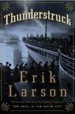 Thunderstruckby: Larson, Erik - Product Image