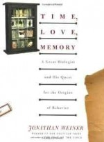 Time, Love, Memory: A Great Biologist and His Quest for the Origins of BehaviorWeiner, Jonathan - Product Image