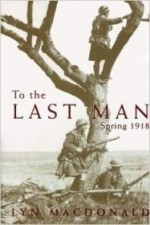 To the Last Manby: MacDonald, Lyn - Product Image
