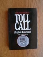 Toll Callby: Greenleaf, Stephen - Product Image