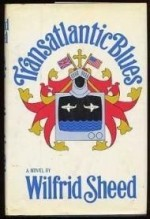 Transatlantic Bluesby: Sheed, Wilfrid - Product Image