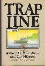 Trap LineMontalbano, William and Carl Hiaasen - Product Image