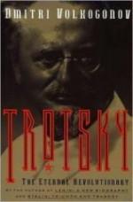 Trotsky: The Eternal Revolutionaryby: Volkogonov, Dmitri - Product Image