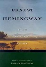 True at First Light: A Fictional Memoirby: Hemingway, Ernest - Product Image