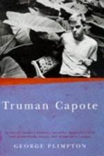 Truman Capoteby: Plimpton, George - Product Image