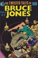 Twisted Tales of Bruce Jones, The: No. 2by: Jones, Bruce - Product Image