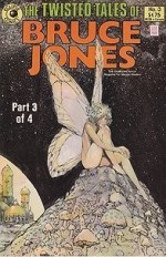 Twisted Tales of Bruce Jones, The: No. 3by: Jones, Bruce - Product Image