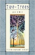 Two Trees: Poemsby: Voigt, Ellen Bryant - Product Image