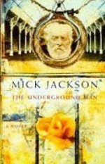 Underground Man, Theby: Jackson, Mick - Product Image