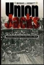 Union Jacks: Yankee Sailors in the Civil Warby: Bennett, Michael J. - Product Image