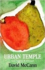Urban Templeby: Mccann, David - Product Image
