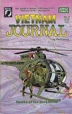Vietnam Journal No. 5: Hawks of the Darkhorseby: Lomax, Don - Product Image