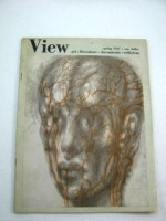 View - Volume VII, No. 3 - March, 1947Ford (Editor), Charles Henri/Parker Tyler, Illust. by: Pavel Tchelitchew - Product Image