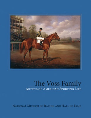 Voss Family - Artists of American Sporting Life - National Museum of Racing and Hall of Fame - Saratoga Springs, New York - July 22, 2007-January 31, 2008, Theby: Wei - Product Image