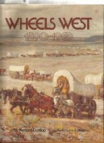 WHEELS WEST 15901900by: Dunlop, Richard - Product Image